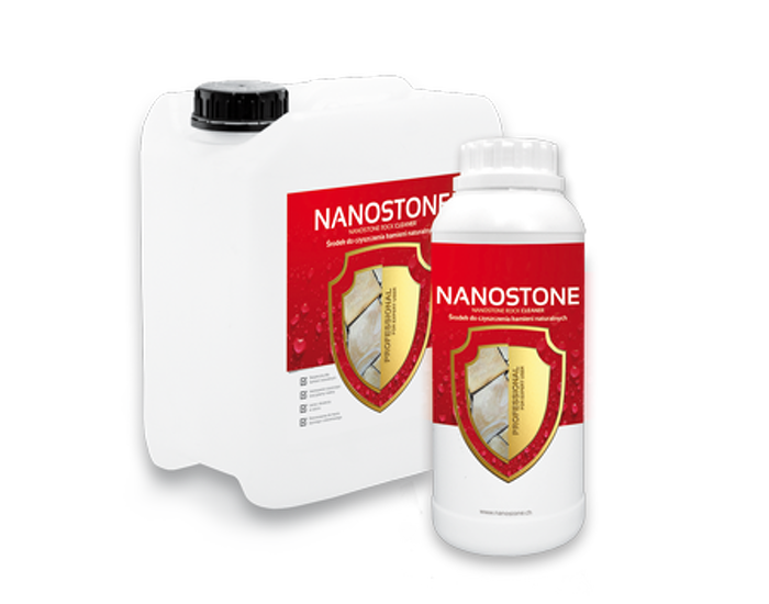 Nanostone Rock Cleaner