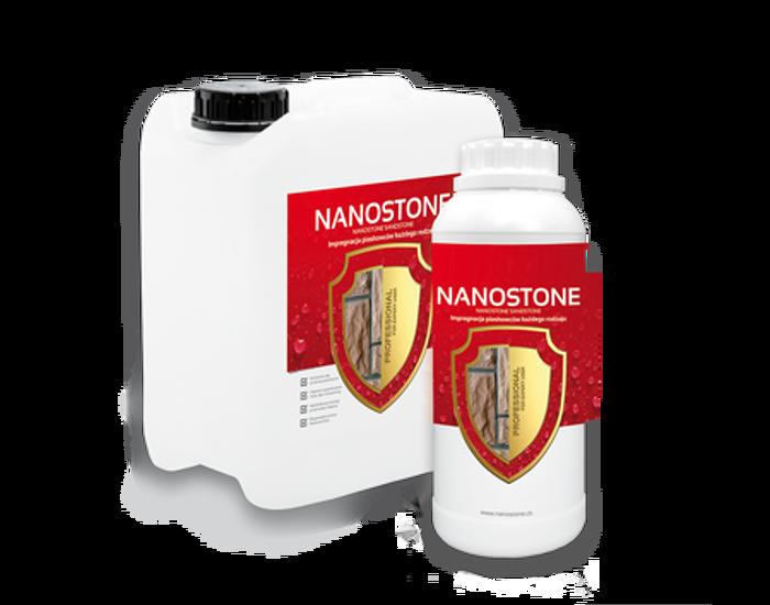 Nanostone Sandstone