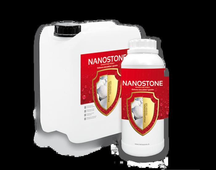 Nanostone Pebble