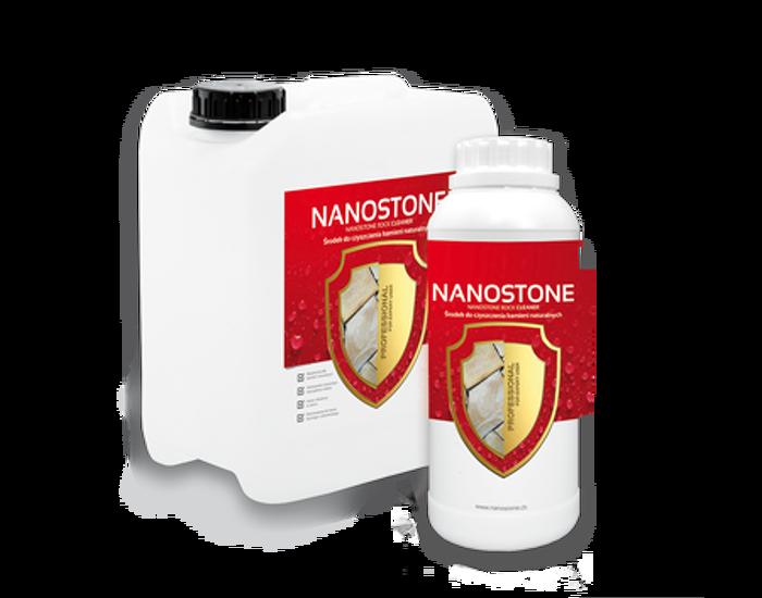 Nanostone Rock Cleaner